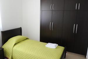 Kiti Deluxe Apartments, Apartmány  Kiti - big - 56