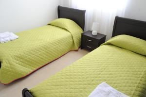 Kiti Deluxe Apartments, Apartmány  Kiti - big - 54