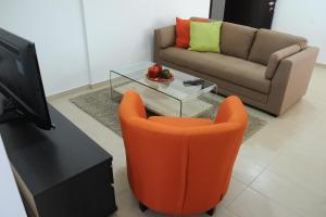 Kiti Deluxe Apartments, Apartmány  Kiti - big - 50