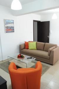 Kiti Deluxe Apartments, Apartmány  Kiti - big - 49
