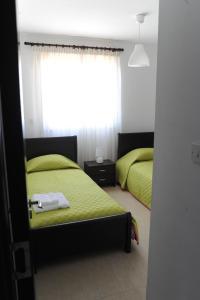 Kiti Deluxe Apartments, Apartmány  Kiti - big - 48