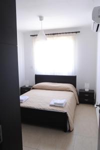 Kiti Deluxe Apartments, Apartmány  Kiti - big - 47