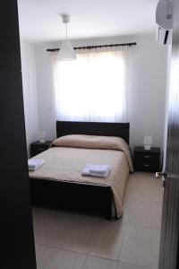 Kiti Deluxe Apartments, Apartmány  Kiti - big - 46