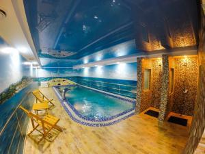 Hotel Santa Maria, Hotely  Mariupol' - big - 40