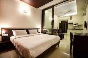 Mulberry Retreat, Hotel  Gurgaon - big - 1