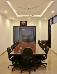 Mulberry Retreat, Hotel  Gurgaon - big - 6