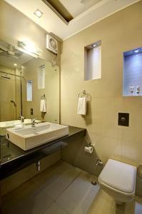 Mulberry Retreat, Hotels  Gurgaon - big - 7