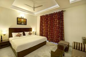 Mulberry Retreat, Hotels  Gurgaon - big - 5