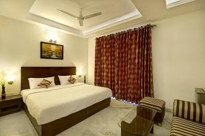 Mulberry Retreat, Hotel  Gurgaon - big - 5