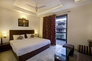 Mulberry Retreat, Hotels  Gurgaon - big - 4