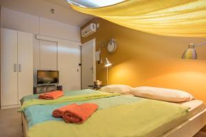 Rooms Centrum, Pensionen  Osijek - big - 13