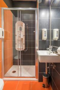 Rooms Centrum, Pensionen  Osijek - big - 12