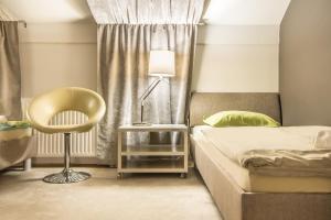Rooms Centrum, Pensionen  Osijek - big - 11