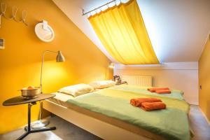 Rooms Centrum, Penziony  Osijek - big - 10