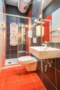 Rooms Centrum, Pensionen  Osijek - big - 17