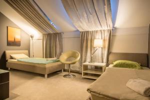 Rooms Centrum, Pensionen  Osijek - big - 16