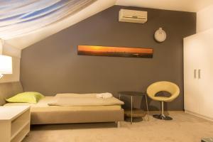 Rooms Centrum, Pensionen  Osijek - big - 15