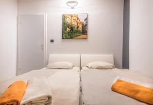 Rooms Centrum, Penziony  Osijek - big - 24