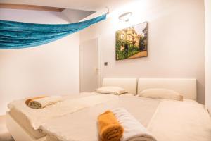 Rooms Centrum, Penziony  Osijek - big - 25