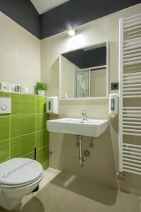 Rooms Centrum, Pensionen  Osijek - big - 23