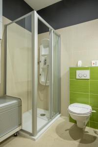 Rooms Centrum, Penziony  Osijek - big - 22