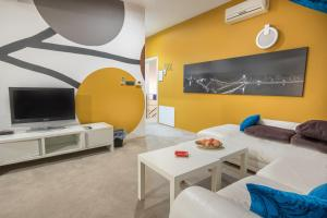 Rooms Centrum, Pensionen  Osijek - big - 41