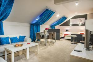 Rooms Centrum, Pensionen  Osijek - big - 46