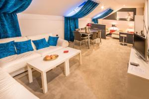 Rooms Centrum, Pensionen  Osijek - big - 31