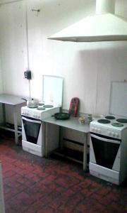 Hostel Mayak