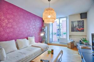 Colegiata Street Apartment