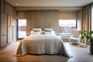 Van der Valk Hotel Enschede, Hotel  Enschede - big - 11