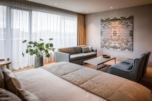 Van der Valk Hotel Enschede, Hotel  Enschede - big - 12