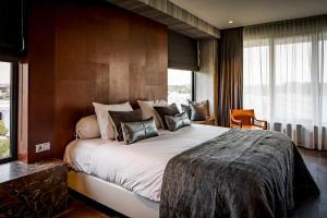 Van der Valk Hotel Enschede, Hotel  Enschede - big - 16