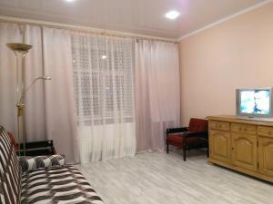 Apartment on 3-ya Sovetskaya 22