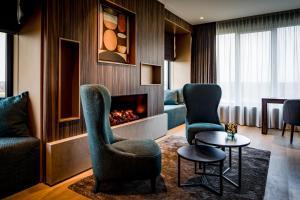 Van der Valk Hotel Enschede, Hotel  Enschede - big - 18