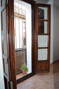 Holiday home Casa del Albayzín