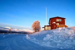Kolåsens Fjällhotell
