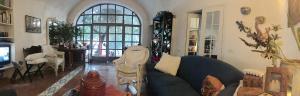 Villa Sospisio C, Vily  Capri - big - 14