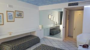 Hotel Ristorante Panoramico, Hotely  Castro di Lecce - big - 7