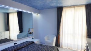 Hotel Ristorante Panoramico, Hotely  Castro di Lecce - big - 6