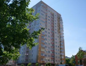 Apartment Na Kashtanovoy
