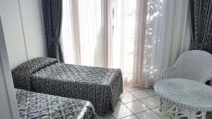Hotel Ristorante Panoramico, Hotely  Castro di Lecce - big - 21