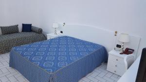 Hotel Ristorante Panoramico, Hotely  Castro di Lecce - big - 19