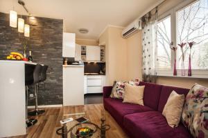 Apartment CityLux - фото 3