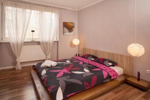 Apartment CityLux - фото 8