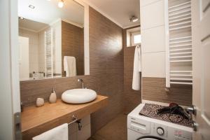 Apartment CityLux - фото 17