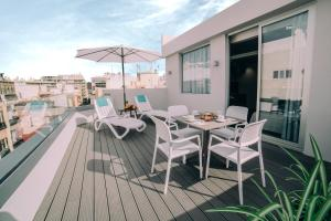 Гран-Канария - Mannix Urban Apartments