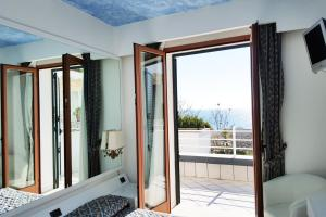 Hotel Ristorante Panoramico, Hotely  Castro di Lecce - big - 11