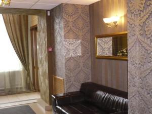 Hotel on Leninsky, Hotel  San Pietroburgo - big - 15