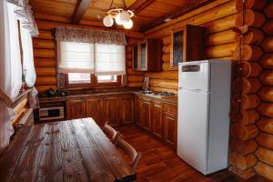 Guest house Krasnaya Usadba